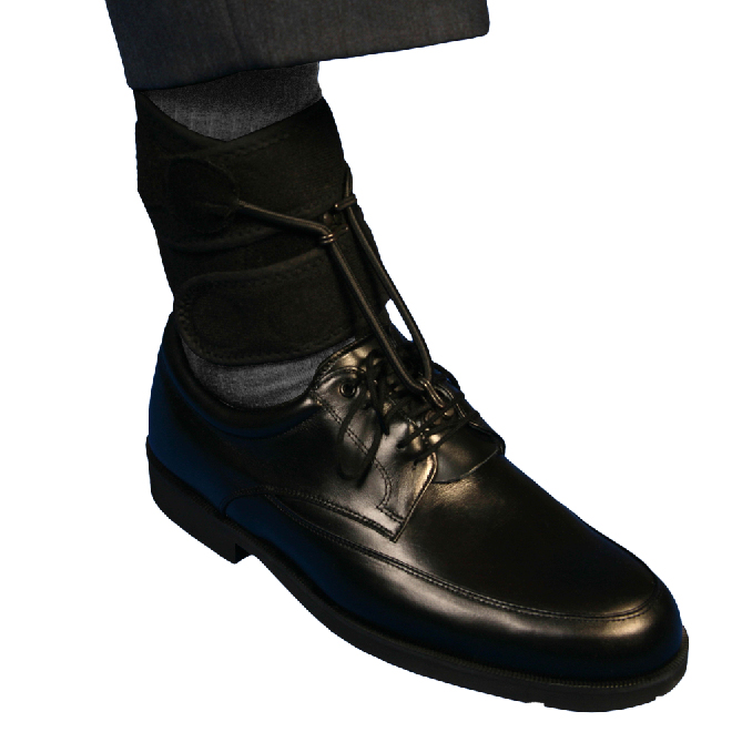 63cb424903 The Lift Ankle Foot Orthosis is a virtually invisible treatment for flaccid  foot paralysis with or without varus deviation.