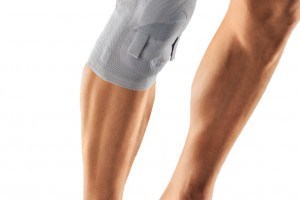 Morbus-Schlatter-Knee-Support