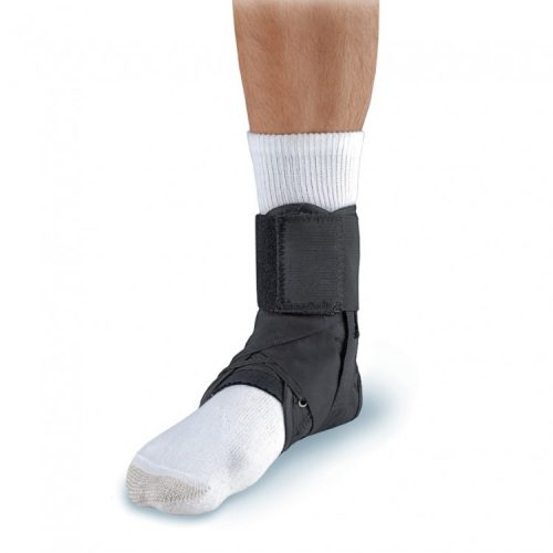 Lace Up Ankle Brace