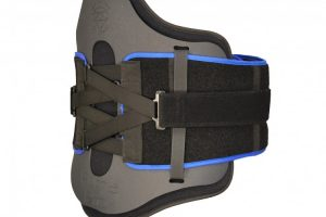 Blue Diamond Orthopedic Puma Pro Spinal Brace