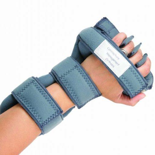 Leeder Gripping Hand Splint