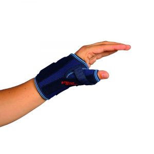 Layover Thumb Abduction Brace