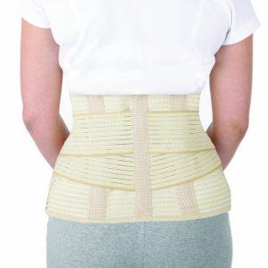 Soft Lumbar Support