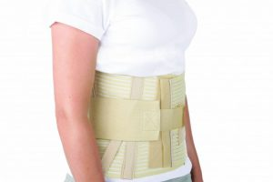 Soft Lumbar Support