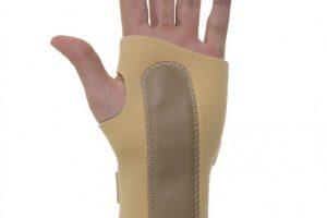 tandard Neoprene Wrist Brace