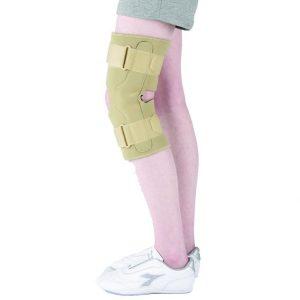 Wraparound Knee Brace