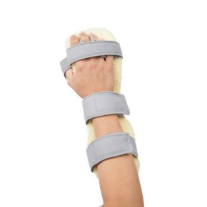 Leeder Pro Resting Hand Splint