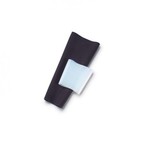 The image shows the Alpha® Silicone Sleeve