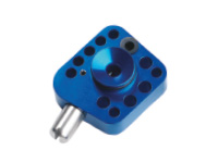 The image of suspension-lock