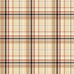 The image of U-BA008-Tartan