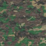 The image of U-BA016-Camouflage-US