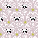 The image of U-UE026 Panda baroque