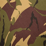 The image of Gaiters - Camoflauge