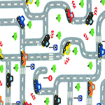 The image of Gaiters - Cars in Traffic