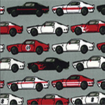 The image of Gaiters - Cars