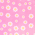 The image of Gaiters - Daises Pink