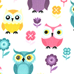 The image of Gaiters - Owls