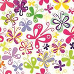 The image of Butterflies - Little Wonders
