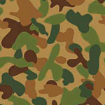 The image of Earth Camouflage - Little Wonders