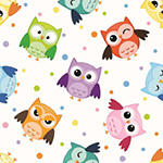 The image of Owls - Little Wonders