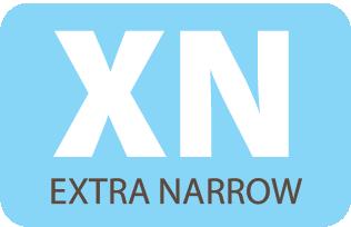 Extra Narrow