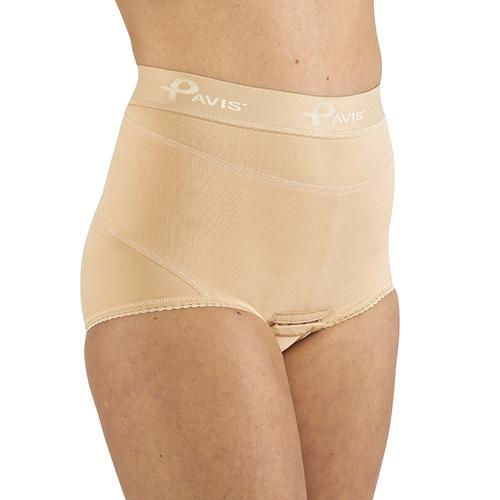 Ladies Standard Hernia Pants