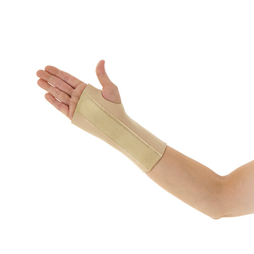 The image shows the Neo Wrist Splint