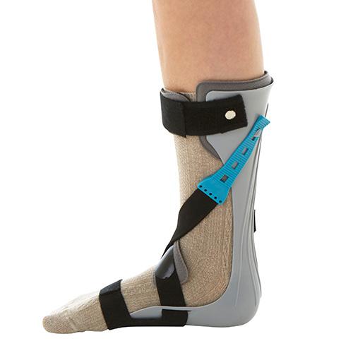 Lower Leg & Ankle