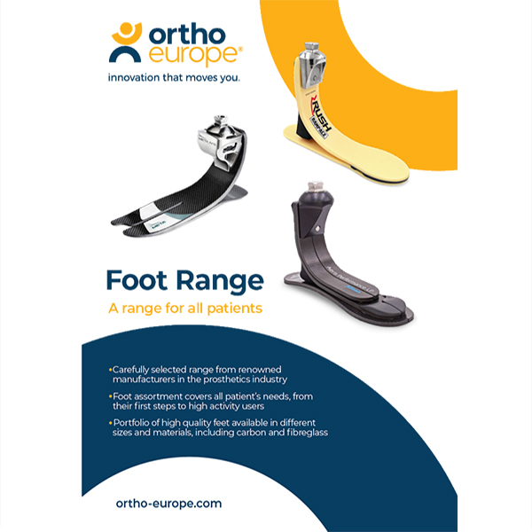 Foot Range