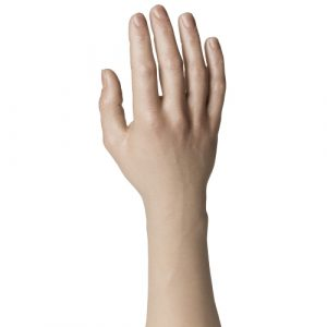 Natural Definition Glove - Men
