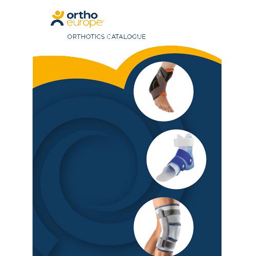 Orthotics Catalogue